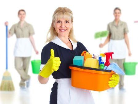 Dịch vụ giúp việc theo giờ chuyên nghiệp